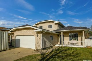 Photo 1: 242 Rever Road in Saskatoon: Silverspring Residential for sale : MLS®# SK852935