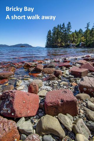 Photo 43: 4205 Armadale Rd in : GI Pender Island House for sale (Gulf Islands)  : MLS®# 885451