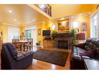Photo 3: 3813 154a St in Surrey: Morgan Creek House for sale (South Surrey White Rock)  : MLS®# F1400130