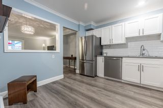 """Photo 5: 107 13726 67 Avenue in Surrey: East Newton Townhouse for sale in """"Hyland Creek Estates"""" : MLS®# R2616694"""