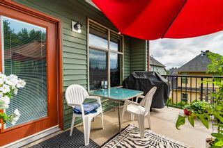 """Photo 16: 16 36169 LOWER SUMAS MOUNTAIN Road in Abbotsford: Abbotsford East Townhouse for sale in """"Junction Creek"""" : MLS®# R2610140"""