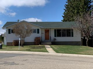 Main Photo: 571 3 Avenue SE: Three Hills Detached for sale : MLS®# A1105212