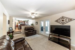 Photo 17: 12 Equestrian Place: Rural Sturgeon County House for sale : MLS®# E4229821