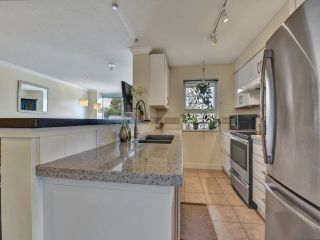 """Photo 6: 305 7088 MONT ROYAL Square in Vancouver: Champlain Heights Condo for sale in """"Brittany"""" (Vancouver East)  : MLS®# R2574941"""