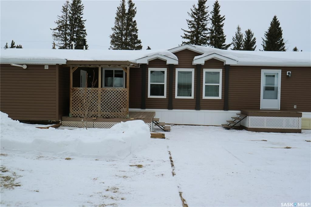 Main Photo: 301 8th Street in Star City: Residential for sale : MLS®# SK834648