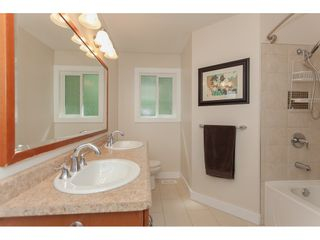"""Photo 15: 19720 41A Avenue in Langley: Brookswood Langley House for sale in """"BROOKSWOOD"""" : MLS®# R2157499"""