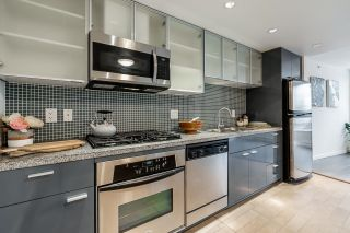 Photo 7: 1207 33 SMITHE Street in Vancouver: Yaletown Condo for sale (Vancouver West)  : MLS®# R2625751