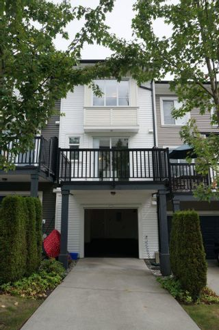 Photo 37: #2 - 1240 Holtby St. in Coquitlam: Burke Mountain Townhouse  : MLS®# V1017026