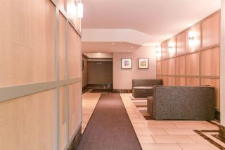"""Photo 14: 205 1950 ROBSON Street in Vancouver: West End VW Condo for sale in """"CHATSWORTH"""" (Vancouver West)  : MLS®# R2198694"""