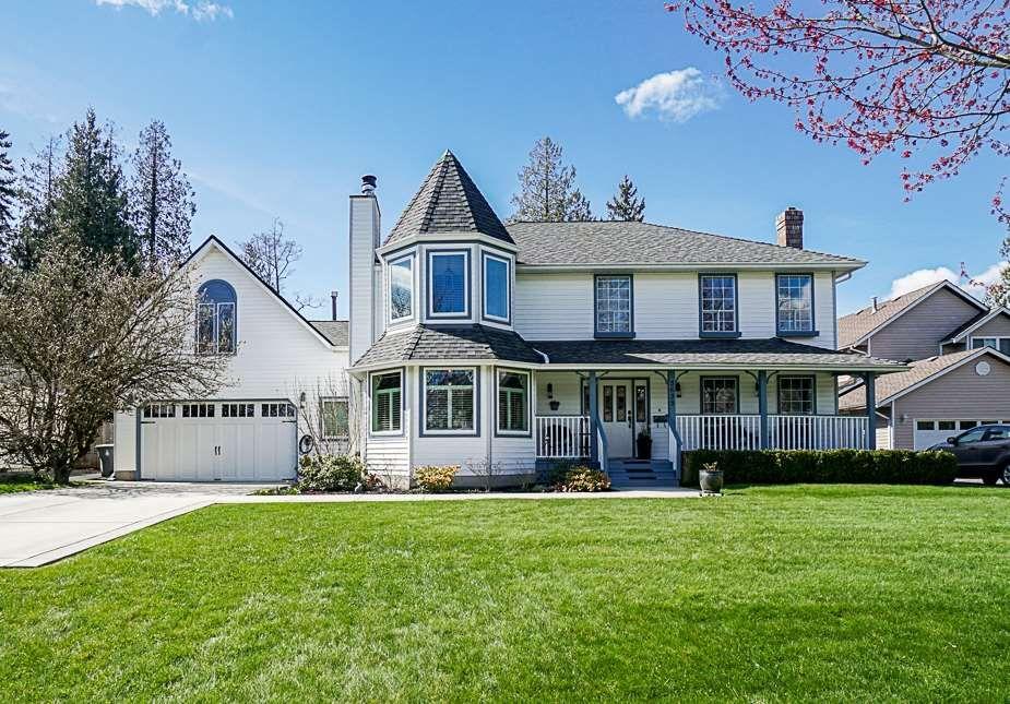 "Main Photo: 5695 W KILMORE Crescent in Surrey: Sullivan Station House for sale in ""Sullivan Station"" : MLS®# R2563904"