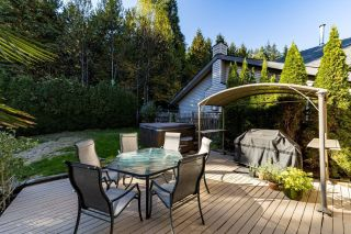 Photo 36: 2027 FRAMES Court in North Vancouver: Indian River House for sale : MLS®# R2624934