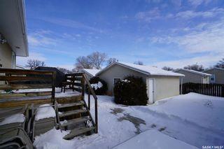 Photo 22: 739 Sweeney Street in Regina: Mount Royal RG Residential for sale : MLS®# SK761854