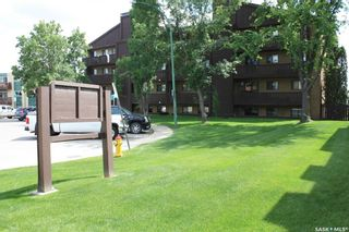 Photo 45: 105 143 St Lawrence Court in Saskatoon: River Heights SA Residential for sale : MLS®# SK863702