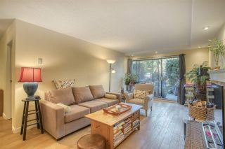 """Photo 5: 113 9584 MANCHESTER Drive in Burnaby: Cariboo Condo for sale in """"BROOKSIDE PARK"""" (Burnaby North)  : MLS®# R2449182"""