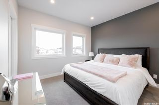 Photo 31: 306 Burgess Crescent in Saskatoon: Rosewood Residential for sale : MLS®# SK873685