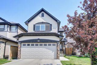 Photo 1: 113 Saddlelake Green NE in Calgary: Saddle Ridge Detached for sale : MLS®# A1127536