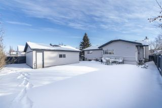 Photo 25: 5222 59 Street: Beaumont House for sale : MLS®# E4228483