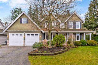 """Photo 1: 15612 37A Avenue in Surrey: Morgan Creek House for sale in """"Morgan Creek"""" (South Surrey White Rock)  : MLS®# R2539024"""
