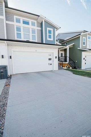 Photo 48: 22 700 Central Street in Warman: Residential for sale : MLS®# SK861347
