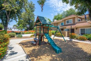 Photo 42: SANTEE Townhouse for sale : 3 bedrooms : 10710 Holly Meadows Dr Unit D