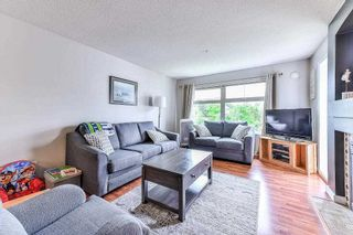 "Photo 3: 418 15210 GUILDFORD Drive in Surrey: Guildford Condo for sale in ""BOULEVARD CLUB"" (North Surrey)  : MLS®# R2276448"