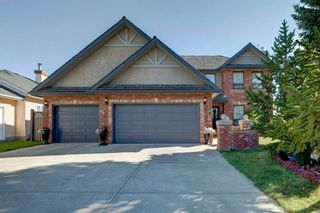 Photo 1: 40 CHRISTIE CAIRN Square SW in Calgary: Christie Park Detached for sale : MLS®# A1021226