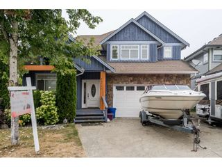 Photo 1: 32777 HOOD AVENUE in Mission: Mission BC House for sale : MLS®# R2486741