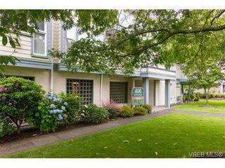 Photo 3: 205 400 Dupplin Rd in VICTORIA: SW Rudd Park Condo for sale (Saanich West)  : MLS®# 734375