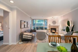 """Photo 13: 104 1318 W 6TH Avenue in Vancouver: Fairview VW Condo for sale in """"BIRCH GARDENS"""" (Vancouver West)  : MLS®# R2619874"""