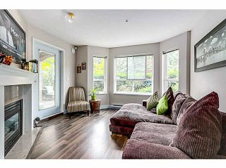 """Photo 4: 104 130 W 22ND Street in North Vancouver: Central Lonsdale Condo for sale in """"THE EMERALD"""" : MLS®# V1080860"""