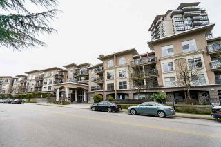 Photo 27: 310 1185 PACIFIC Street in Coquitlam: North Coquitlam Condo for sale : MLS®# R2541287