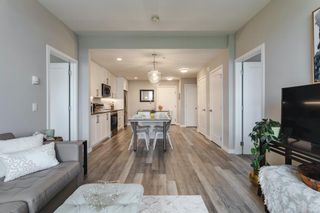 Photo 30: 208 8530 8A Avenue SW in Calgary: West Springs Apartment for sale : MLS®# A1110746