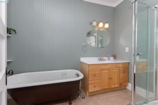 Photo 18: 588 Leaside Ave in VICTORIA: SW Glanford House for sale (Saanich West)  : MLS®# 817494