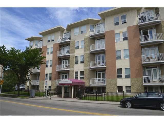 Main Photo: 505 1410 2 Street SW in CALGARY: Victoria Park Condo for sale (Calgary)  : MLS®# C3577247