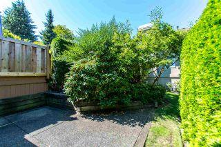 "Photo 15: 19 15151 26 Avenue in Surrey: Sunnyside Park Surrey Townhouse for sale in ""Westglen"" (South Surrey White Rock)  : MLS®# R2101497"