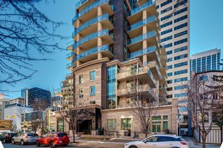 Photo 48: 1001 701 3 Avenue SW in Calgary: Downtown Commercial Core Apartment for sale : MLS®# A1050248