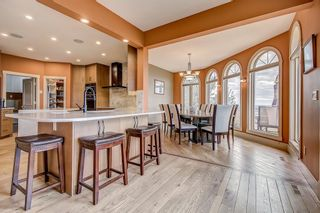 Photo 10: 39 Slopes Grove SW in Calgary: Springbank Hill Detached for sale : MLS®# A1110311
