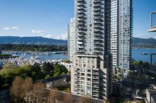 """Photo 7: 1004 1228 W HASTINGS Street in Vancouver: Coal Harbour Condo for sale in """"Palladio"""" (Vancouver West)  : MLS®# R2578006"""