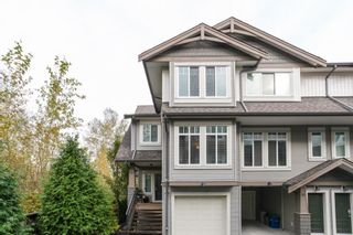 """Main Photo: 56 8250 209B Street in Langley: Willoughby Heights Townhouse for sale in """"OUTLOOK"""" : MLS®# R2118711"""