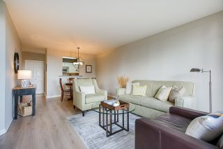 "Photo 7: 704 4657 HAZEL Street in Burnaby: Forest Glen BS Condo for sale in ""The Lexington"" (Burnaby South)  : MLS®# R2542000"