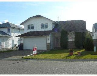 Photo 1: 6925 ST ANTHONY in Prince_George: St. Lawrence Heights House for sale (PG City South (Zone 74))  : MLS®# N187847