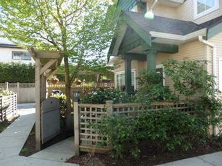 Photo 3: 9 10251 NO 1 Road in Richmond: Steveston North Townhouse for sale : MLS®# R2075095