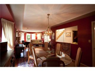 """Photo 7: 14 5651 LACKNER Crescent in Richmond: Lackner Townhouse for sale in """"MADERA COURT"""" : MLS®# V1058288"""