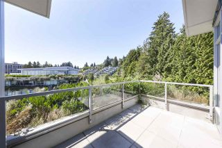 """Photo 11: 702 768 ARTHUR ERICKSON Place in West Vancouver: Park Royal Condo for sale in """"EVELYN - Forest's Edge PENTHOUSE"""" : MLS®# R2549644"""