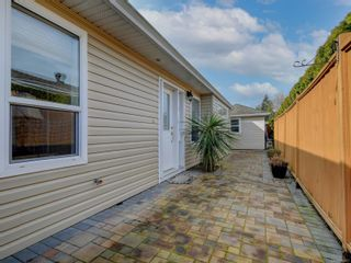 Photo 19: 2 7570 Tetayut Rd in : CS Hawthorne Manufactured Home for sale (Central Saanich)  : MLS®# 870811