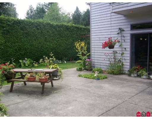 """Photo 16: Photos: 1632 133A ST in White Rock: Crescent Bch Ocean Pk. House for sale in """"AMBLE GREENE"""" (South Surrey White Rock)  : MLS®# F2616692"""