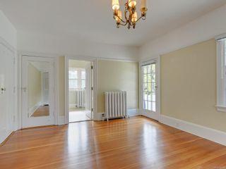 Photo 11: 4 1759 Rockland Ave in : Vi Rockland Condo for sale (Victoria)  : MLS®# 886909