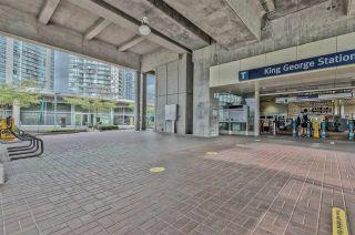Photo 24: 808 13688 100 Avenue in Surrey: Whalley Condo for sale (North Surrey)  : MLS®# R2506319