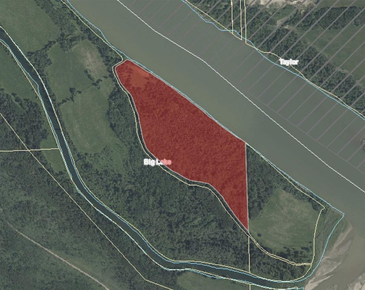 Main Photo: DL 2724 PEACE River in No City Value: BCNREB Out of Area Land for sale : MLS®# R2532260