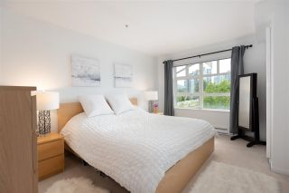 """Photo 20: 405 3148 ST JOHNS Street in Port Moody: Port Moody Centre Condo for sale in """"SONRISA"""" : MLS®# R2597044"""